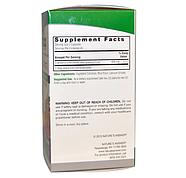 Nature's Answer, Клюква, 800 мг, 90 растительных капсул, фото 2