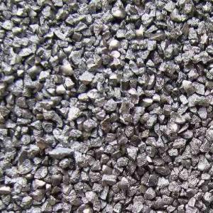 Дробь стальная колотая ГОСТ 11964-81