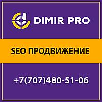 SEO продвижение сайтов в Алматы, фото 1