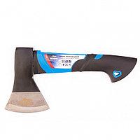 Топор плотницкий, 450 гр, двухкомпонентная обрезиненная рукоятка Барс, фото 1