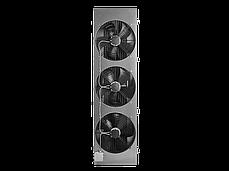 Воздушно-тепловая завеса Ballu BHC-U15W40-PS (1,4 метровая; с водяным нагревателем), фото 3