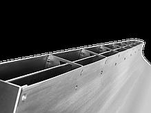 Воздушно-тепловая завеса Ballu BHC-U15W40-PS (1,4 метровая; с водяным нагревателем), фото 2