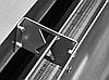 Воздушно-тепловая завеса Ballu BHC-U15W40-PS (1,4 метровая; с водяным нагревателем), фото 4