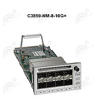 Cisco Catalyst 3850 8 x 10GE Network Module