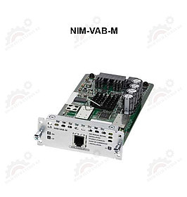Multi Mode VDSL2 / ADSL/2/2+ NIM Annex M