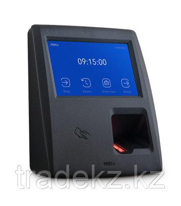 Биометрический терминал учета рабочего времени PERCo-CR11, фото 2