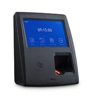 Биометрический терминал учета рабочего времени PERCo-CR11