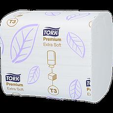 Tork листовая туалетная бумага мягкая 114276, фото 2