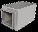 Шумоглушитель прямоугольный пластинчатый 800 х 500 - 1000 А7Е.178.000-00  аналог ГП 1-1 с. 5.904-17, фото 9