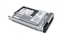 DELL 400-ATIO Жесткий диск HDD SAS 600 Gb 15k 12Gbps 512n 2.5in