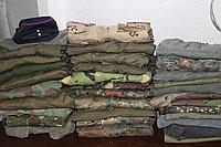 Военная одежда (Second Hand & Stock)