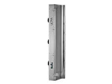 Воздушно-тепловая завеса  BHC-U20W55-PS (2,0 метровая; с водяным нагревателем), фото 2