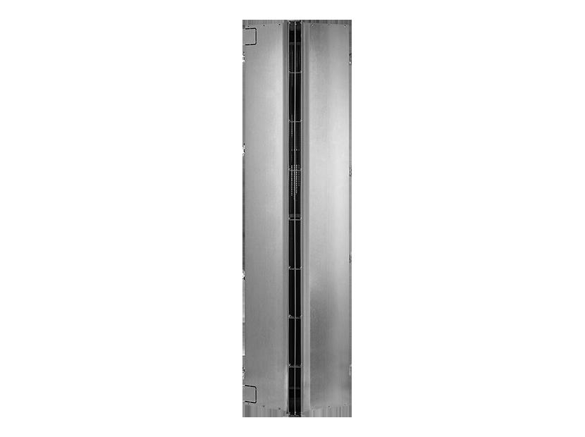 Воздушно-тепловая завеса Ballu BHC-U15A-PS (1,4 метровая; без нагрева)