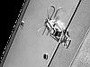 Воздушно-тепловая завеса Ballu BHC-U15A-PS (1,4 метровая; без нагрева), фото 5