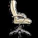 Кресло LK-3 Chrome, фото 3