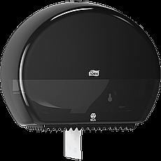 Tork диспенсер для туалетной бумаги в мини-рулонах 555008, фото 3