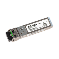 SFP module 1.25G SM 80km 1550nm Dual LC-connector DDM -40C +85C