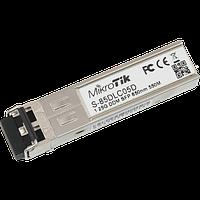 SFP module 1.25G MM 550m 850nm Dual LC-connector