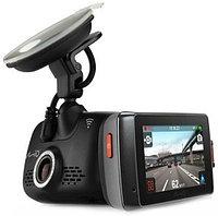 Видеорегистратор автомобильный Mio MiVue C688 WiFi new + microSD 16 Gb