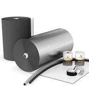 Теплоизоляция из вспененного каучука Energoflex  Black Star duct 10/1.0-10