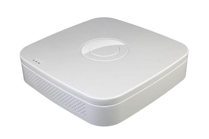 9 канальный регистратор NVR 4 каналов-POE MSC MS3604PGP