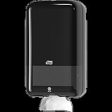 Tork диспенсер для листовой туалетной бумаги 556008, фото 3