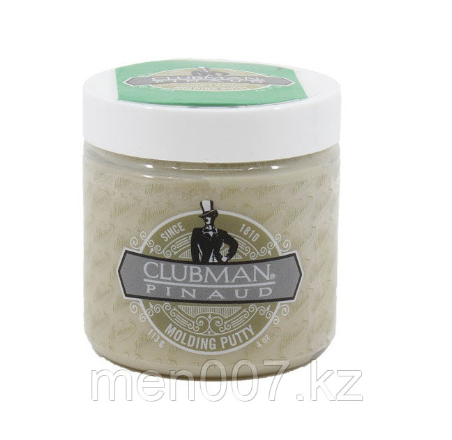 Clubman Molding Putty (Глина для укладки волос)