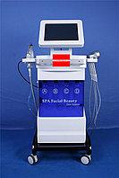 Косметологический аппарат гидропилинга Hydra Beauty вакуум спреер дермабразия Led, фото 1