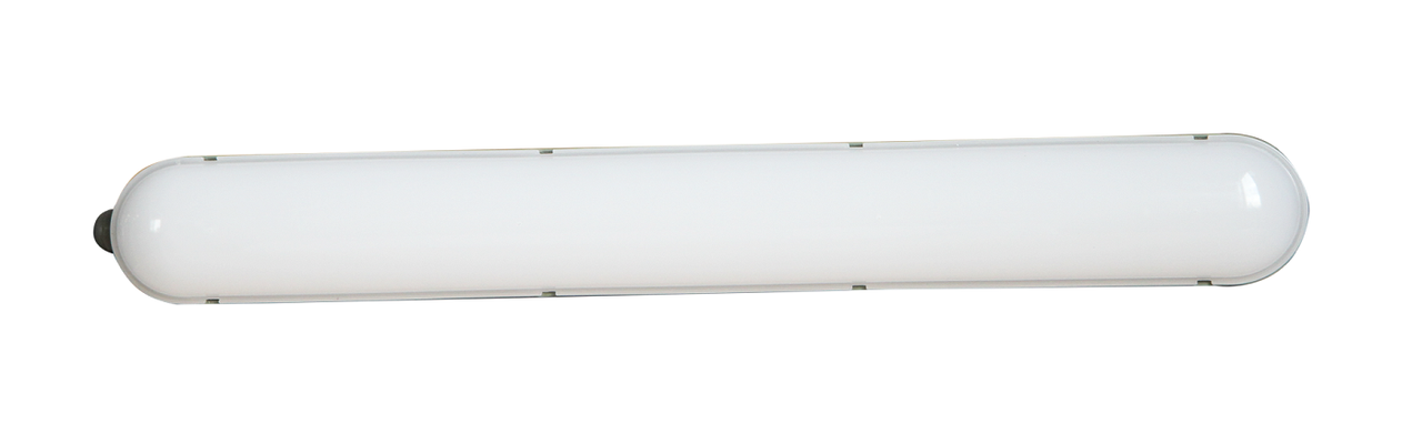 Светодиодный светильник LED ДСП ECO POLUS 40W 4000K IP65 (аналог ЛСП 2х36) MEGALIGHT