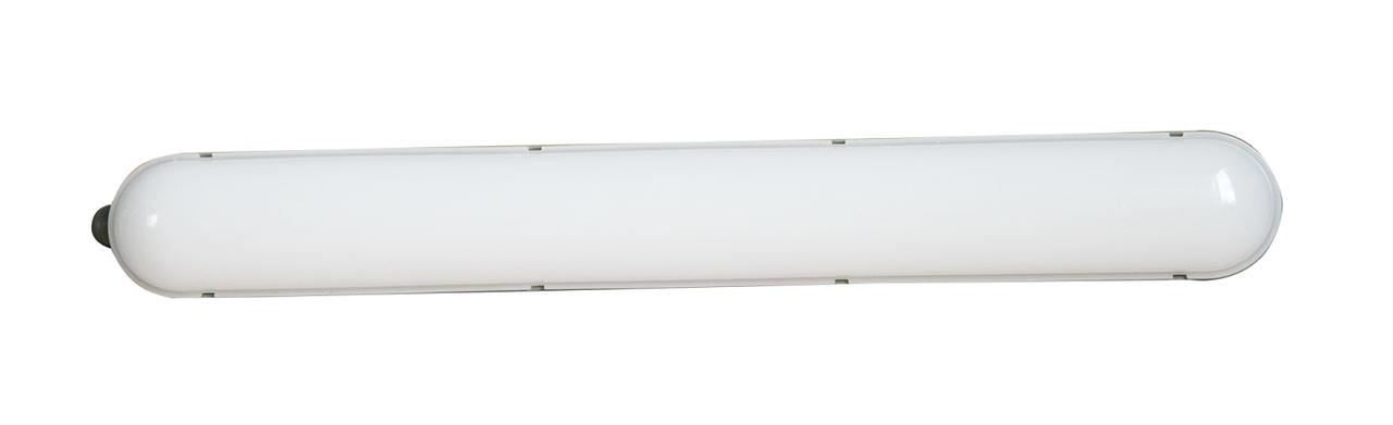 Светодиодный светильник LED ДСП ECO POLUS 40W 6500K IP65 (аналог ЛСП 2х36) MEGALIGHT
