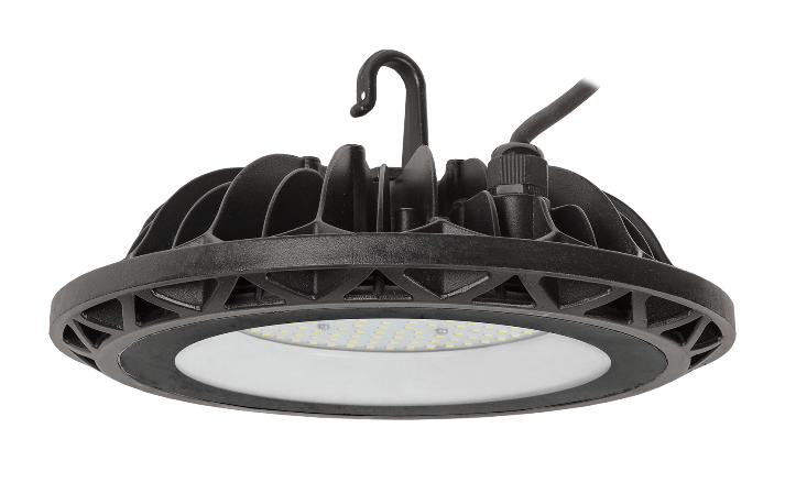 Светодиодный светильник  LED ДСП 4002  100W 6500K 10000 Lm IP 65 IEK, фото 2
