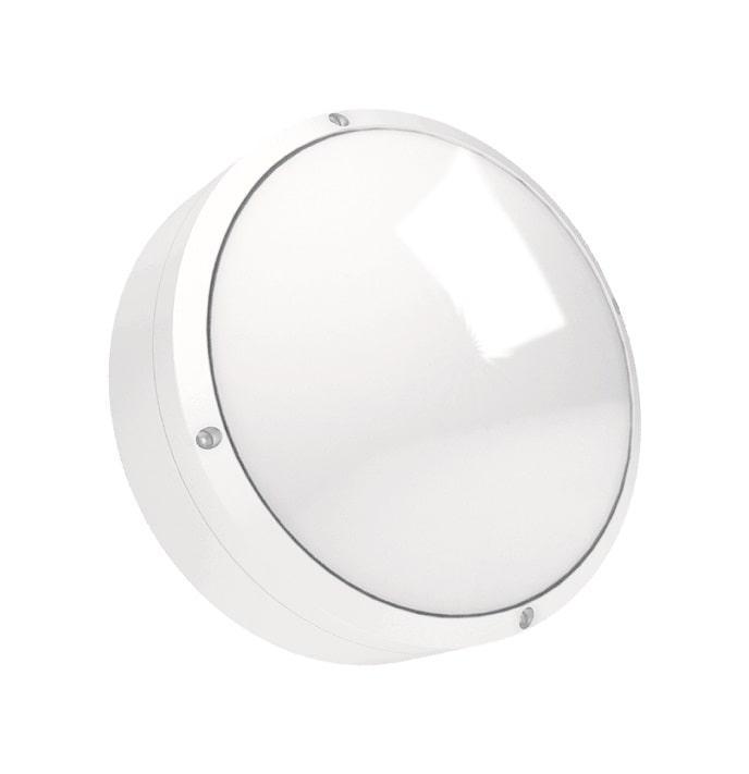 Светодиодный светильник LED ДПП FORS 30W 6500K d300 IP65