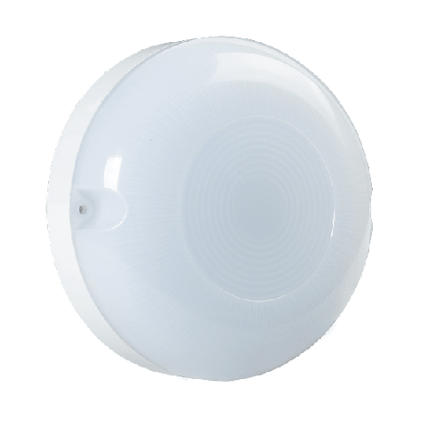 Светильник LED ДПО с акуст.датчиком 12W 4000K IP54, фото 2