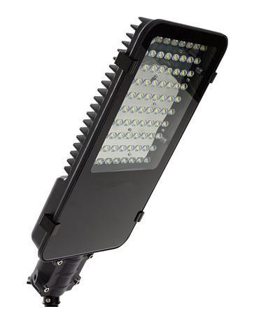 Светильник LED ДКУ DRIVE 80w 5000K 7200Lm (РКУ/ЖКУ) IP65 GREY MEGALIGHT, фото 2