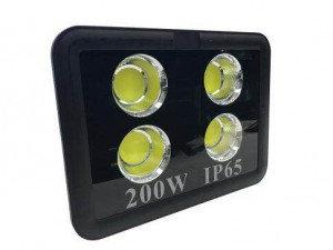LED Прожектор ARENA 200W 5000K IP65 MEGALIGHT, фото 2