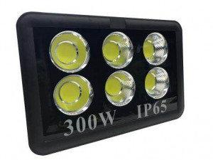 LED Прожектор ARENA 300W 5000K IP65 MEGALIGHT, фото 2