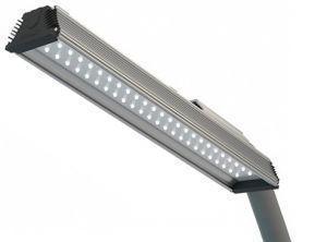 Светильник уличный LED ДКУ Эльбрус DURAY (РКУ/ЖКУ) , фото 2