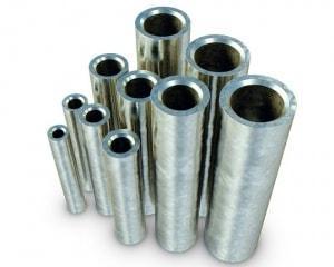Гильза  алюминиевая ГА  16  (100), фото 2