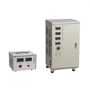 Стабилизатор СНИ  0,5 кВА (1ф) IEK (1), фото 2