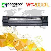 Широкоформатный сольвентный принтер WT-5000L