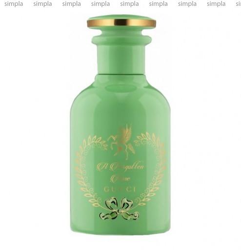 Gucci A Forgotten Rose Perfume Oil масло объем 20 мл тестер (ОРИГИНАЛ)
