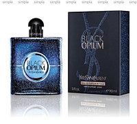 Yves Saint Laurent Black Opium Intense парфюмированная вода объем 90 мл тестер (ОРИГИНАЛ)