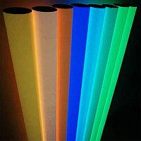 Светящийся светообменный винил, фото 1