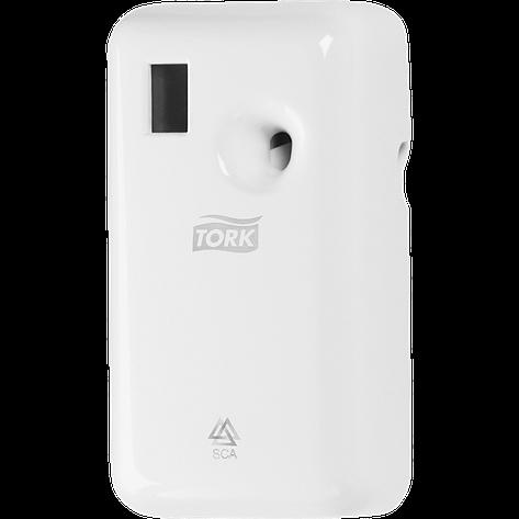 Tork диспенсер для аэрозольного освежителя воздуха 562000, фото 2