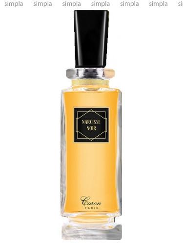 Caron Narcisse Noir парфюмированная вода объем 30 мл тестер (ОРИГИНАЛ)