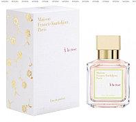 Maison Francis Kurkdjian A la Rose парфюмированная вода объем 11 мл (ОРИГИНАЛ)