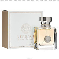 Versace Versace парфюмированная вода объем 50 мл тестер (ОРИГИНАЛ)