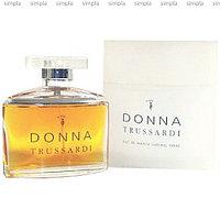 Trussardi Donna парфюмированная вода винтаж объем 50 мл тестер (ОРИГИНАЛ)