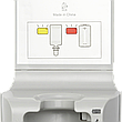 Tork диспенсер для мыла-пены с сенсором Intuition 561600, фото 5