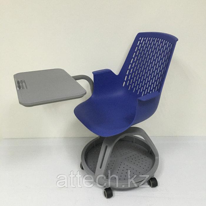 Мобильный Стул с Откидывающим столом (с пюпитром) EL032